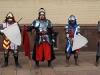 Образы средневековых рыцарей