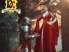 Рыцарь и его дама сердца