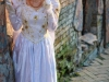 Английский костюм Эдвардианской эпохи