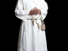 Костюм доминиканского монаха