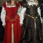 Прокат исторических и карнавальных костюмов
